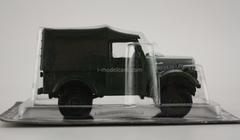 ARO M461 IMS 1:43 DeAgostini Auto Legends USSR #168