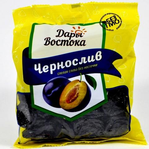 Чернослив узбекский Дары Востока, 200г