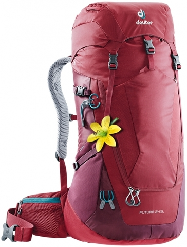 рюкзак туристический Deuter Futura 24 Sl