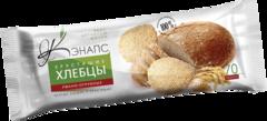 КЭНАПС хлебцы хрустящие ржано-отрубные 70 г
