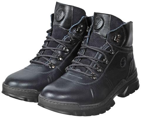 25064  black  Ботинки мужские Westriders
