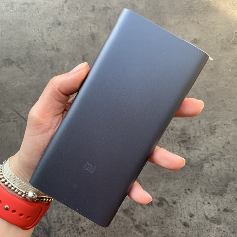 XiaoMI Power Bank2 10000 Mh 2 USB /tamish/