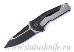 Нож We Knife Sugga 915B
