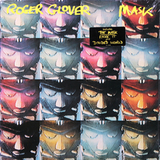 Roger Glover ‎/ Mask (LP)