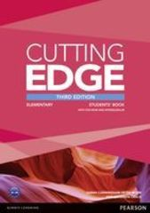 Cutting Edge Third Edition Elementary Student's...