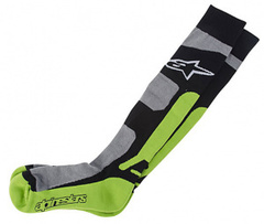 Tech Coolmax Socks / Зеленый