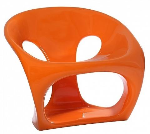 replica  hara armchair by Kundalini