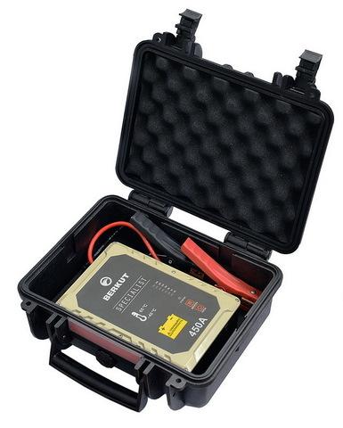 Пуско-зарядное устройство BERKUT SPECIALIST JSC-450C (конденсаторное)