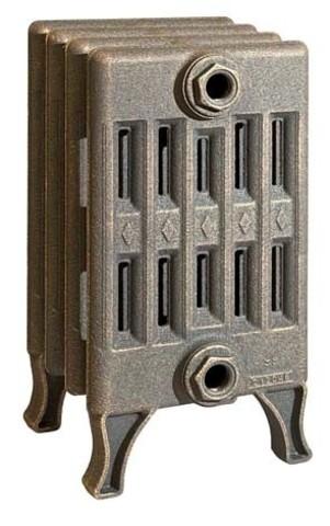 Чугунный радиатор RETROstyle Verdun