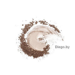 Пудра для бровей Brow Powder 02 Soft brown