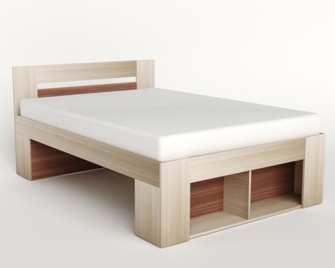 Кровать БЕЛЛРОК