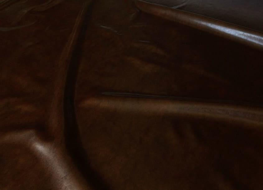 Искусственная кожа Моляро Браун
