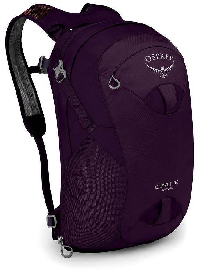 Городские рюкзаки Рюкзак Osprey Daylite Travel 24 Amulet Purple daylite_travel_f19_side_amulet_purple_1.jpg