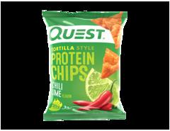 Чипсы Quest Chips