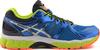 Asics Gel-Nimbus 16 lite show кроссовки для бега мужские blue (4793)