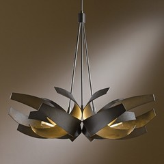 Corona Large Chandelier from Hubbardton Forge