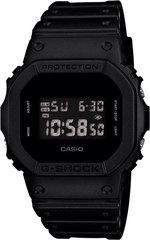 Мужские часы CASIO G-SHOCK DW-5600BB-1E