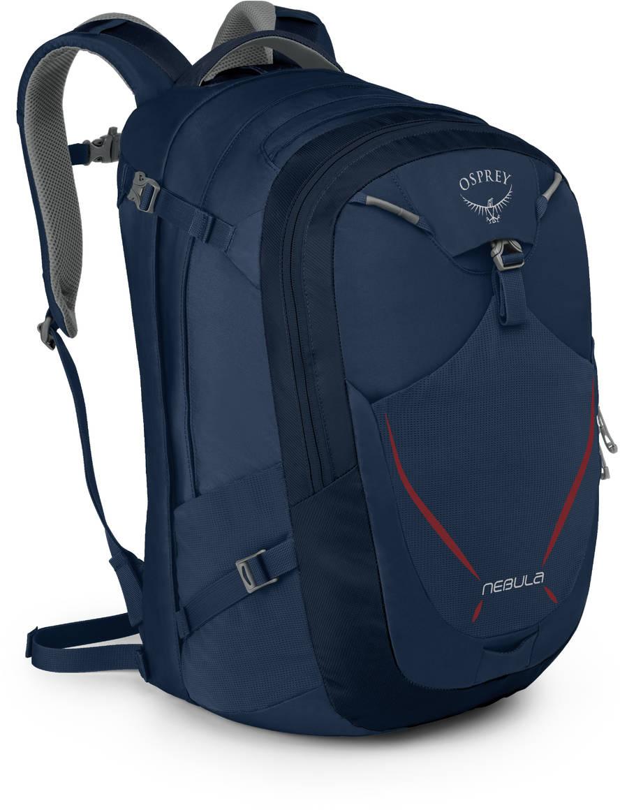 Городские рюкзаки Рюкзак Osprey Nebula 34 Cardinal Blue Nebula_34_F18_Side_Cardinal_Blue_web.jpg