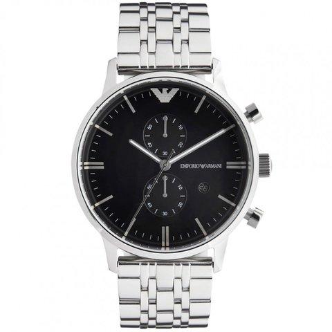 Купить Мужские наручные fashion часы Armani AR0389 по доступной цене