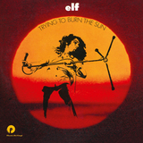 Elf / Trying To Burn The Sun (LP)