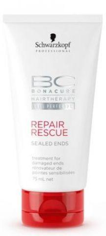 Сыворотка Спасительное восстановление для кончиков волос, Schwarzkopf Repair Rescue,