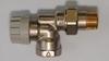 """Термостатический клапан для радиаторов инверсионный 1/2"""" М28 Comap ."""