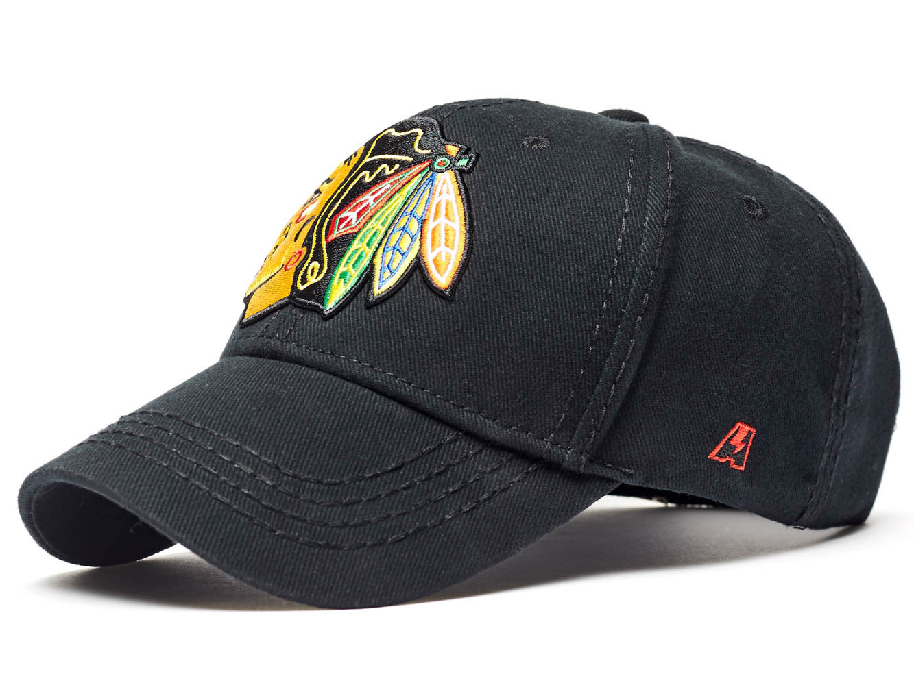 Бейсболка NHL Chicago Blackhawks 29091 фото