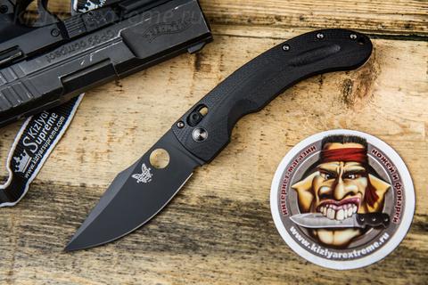 Складной нож Lum Mini Onslaught 746BK