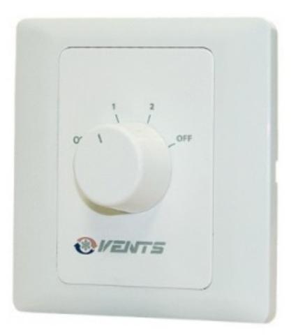 Регулятор скорости Vents П2-1-300 (2-х ступенчатый)