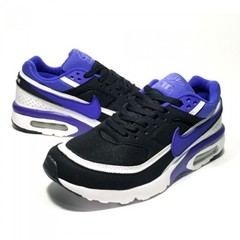 Мужские Nike Air Max Skyline Blue/Black