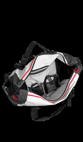 Сумка водонепроницаемая LaPlaya Square Bag 40 white