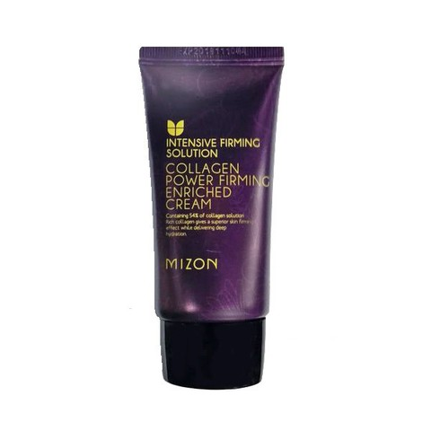 MIZON Collagen Power Firming Enriched Cream Tube