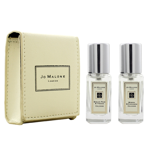 Мини-набор Jo Malone 2*9ml (Mimosa&Cardamom, English Pear&Freesia)