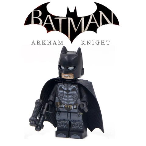 Minifigures Batman Arkham Knight