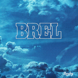 Jacques Brel ‎/ Brel (LP)