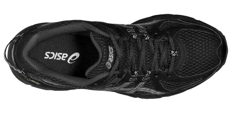Женские кроссовки внедорожники Asics Gel-Sonoma G-TX (T5N7N 9093) фото