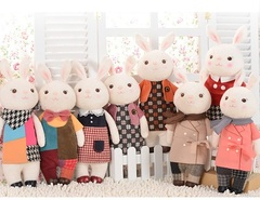Rabbit Bunny Plush Series 03