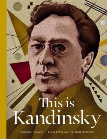 This is Kandinsky