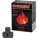 Кокосовый уголь Cocobrico 24