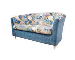 Мак диван 2-местный