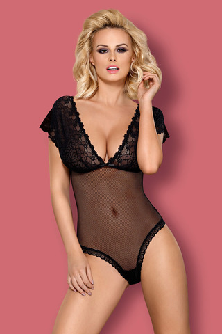 Боди 821-TED Teddy Obsessive