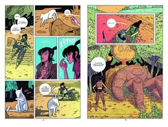 Девочка-Апокалипсис: Ария конца света