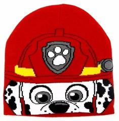 Щенячий патруль шапка детская Маршал