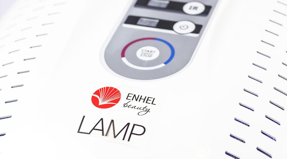 Enhel Beauty Lamp