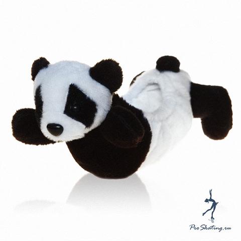 Сушки-игрушки «Панда»