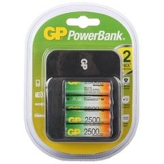 Заряд.устр. GP PB520(550)GS250= (4x250)