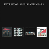 Ultravox! / The Island Years (4CD)