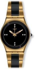 Наручные часы Swatch YLG124G