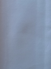 Простыня сатиновая 240x260 Elegante 6800 голубая