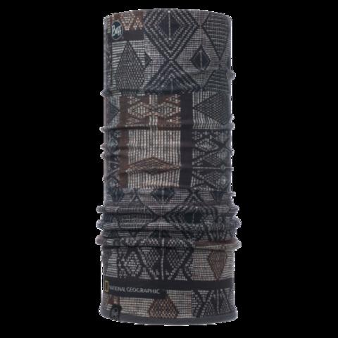 Шарф-труба трансформер Buff Maasaimara Nut